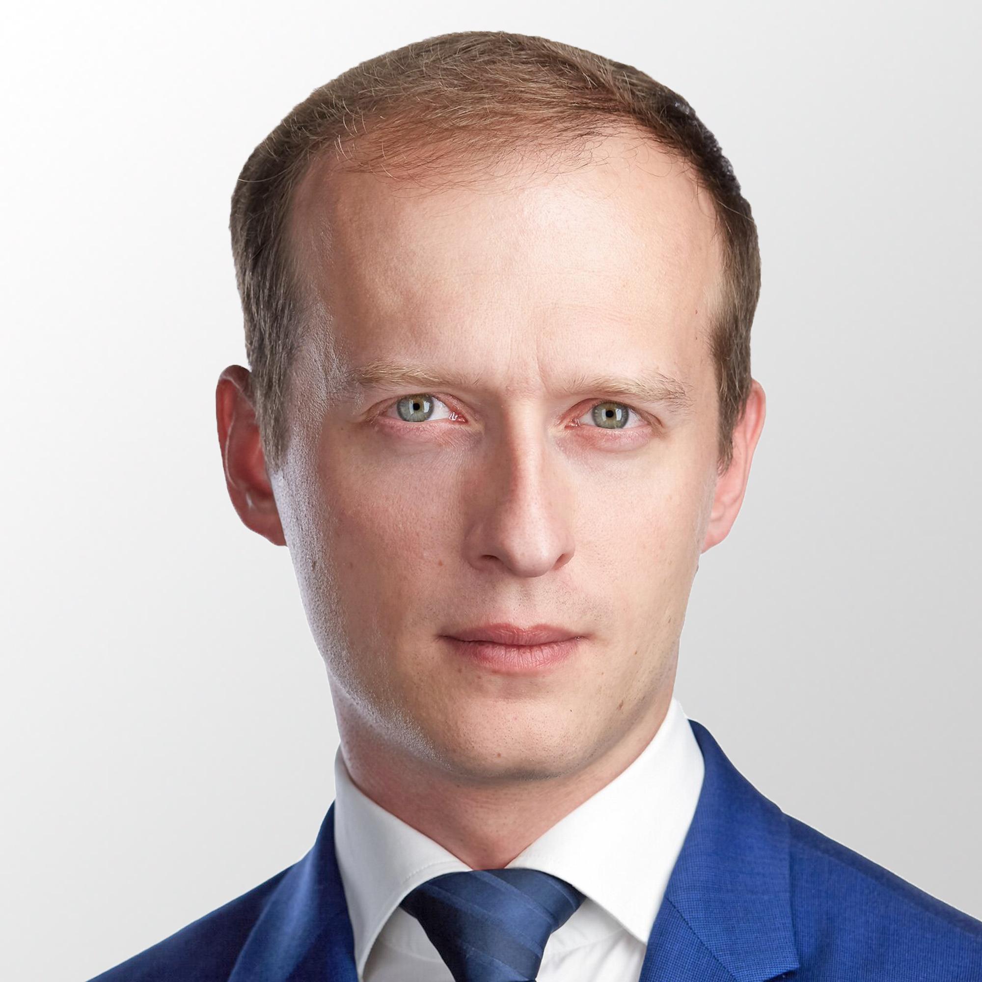 Andrey Porfiriev