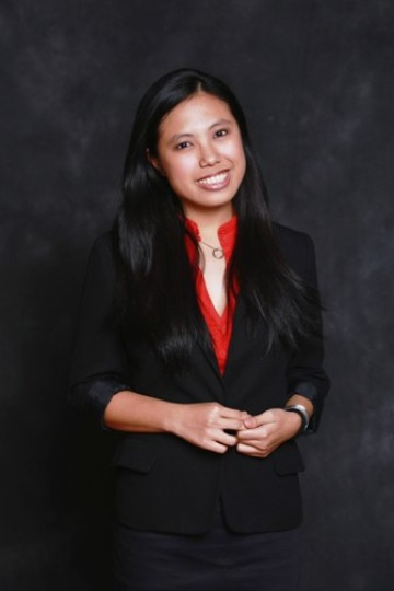 Christina S.  Reyes