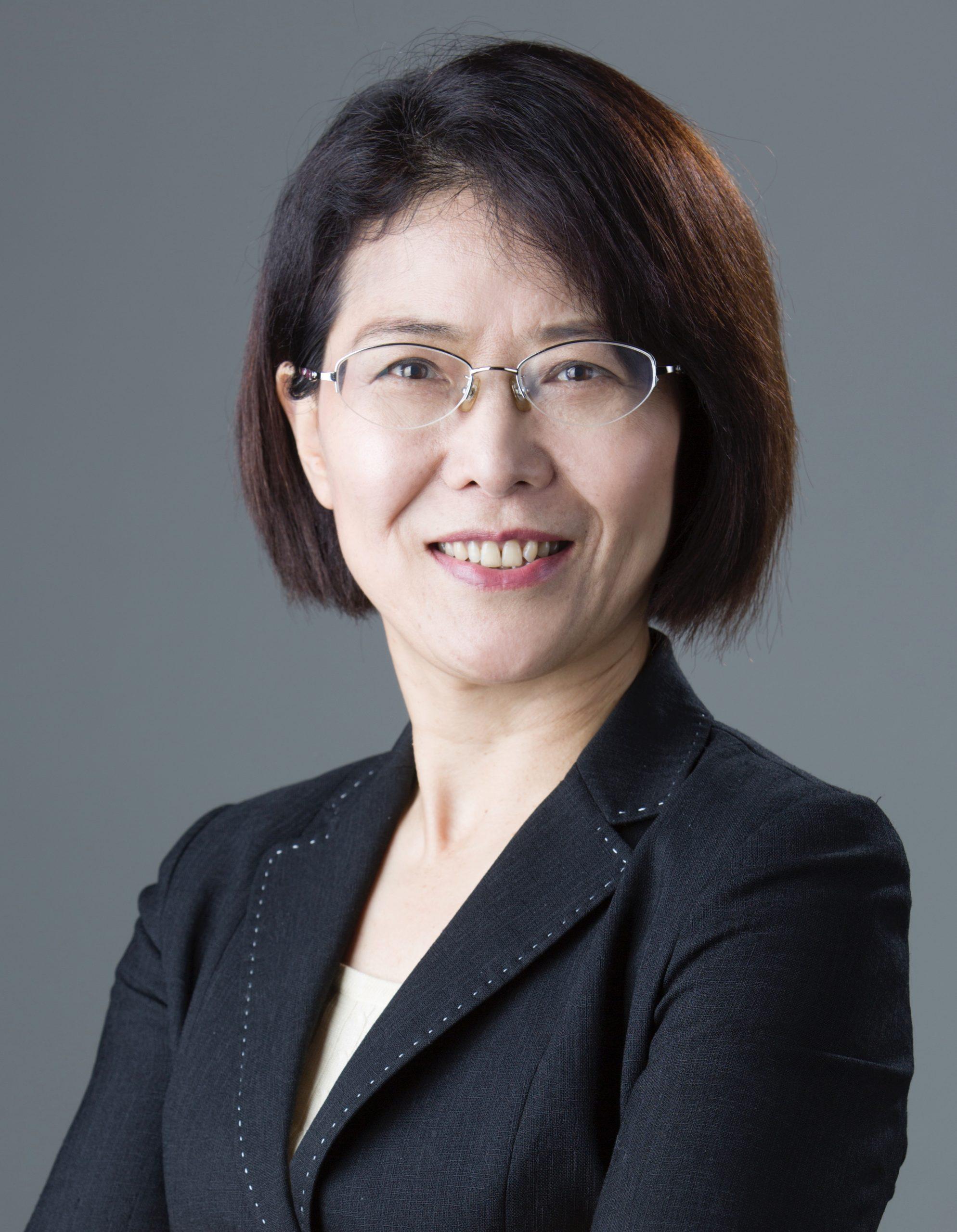Carol Zhu
