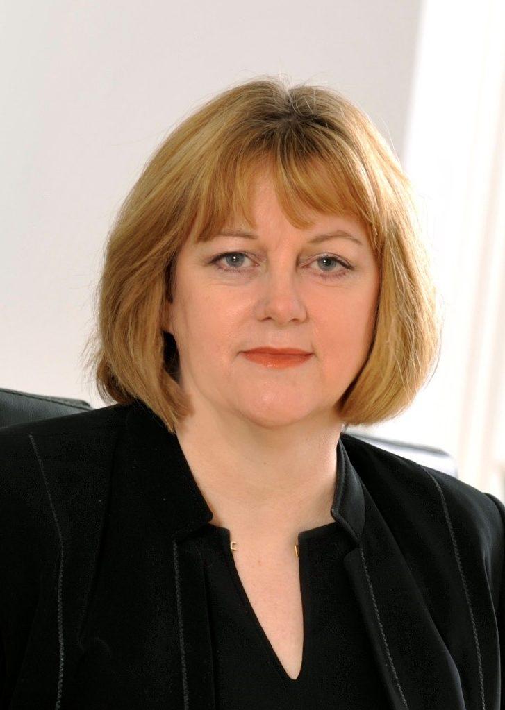 Karen Gough