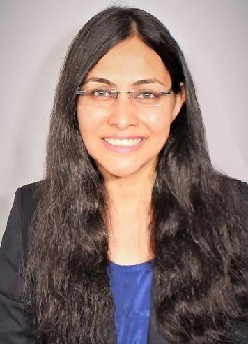 Kshama Loya