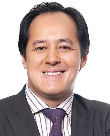 Eu Jin Ong