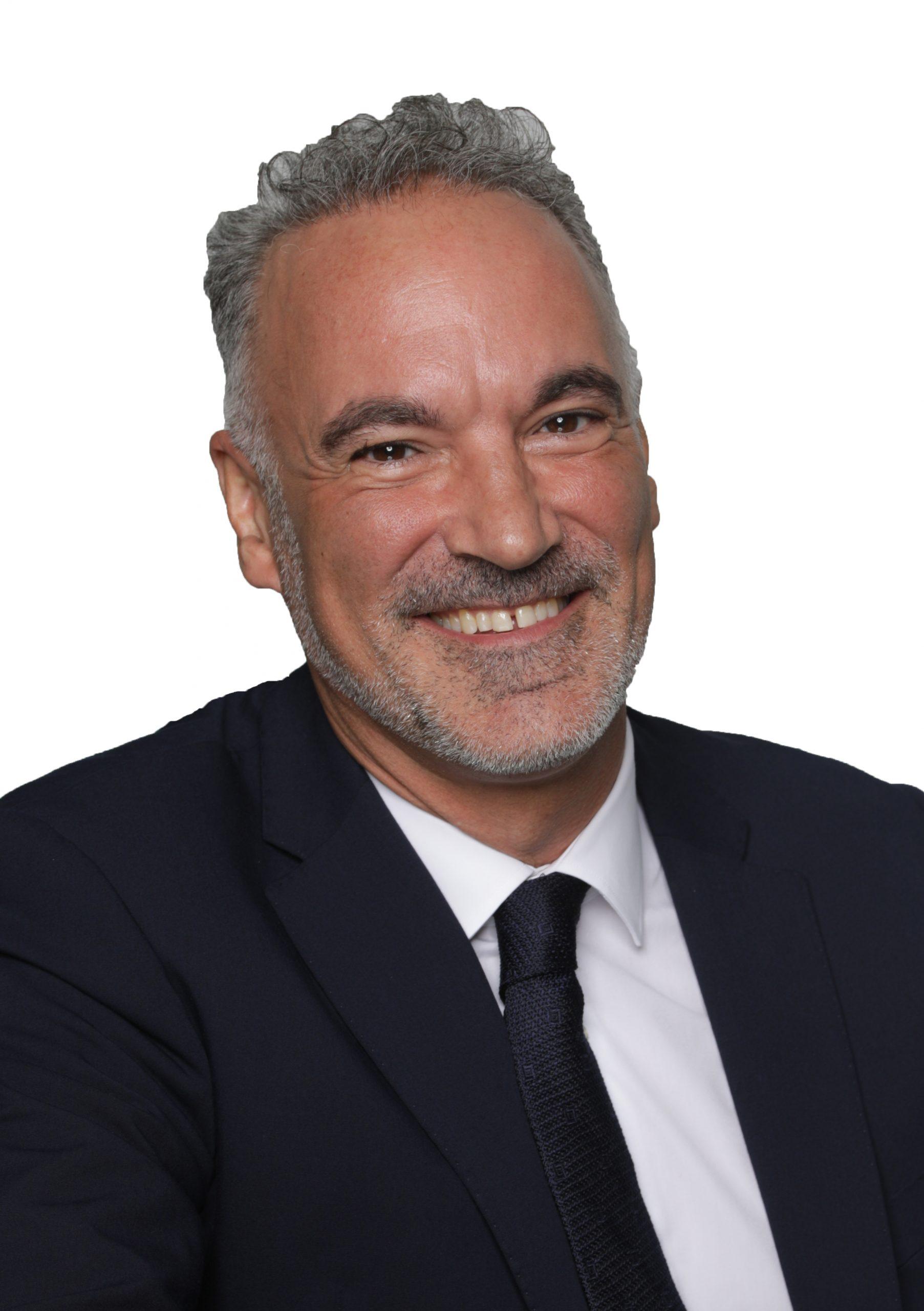 Martin Desautels