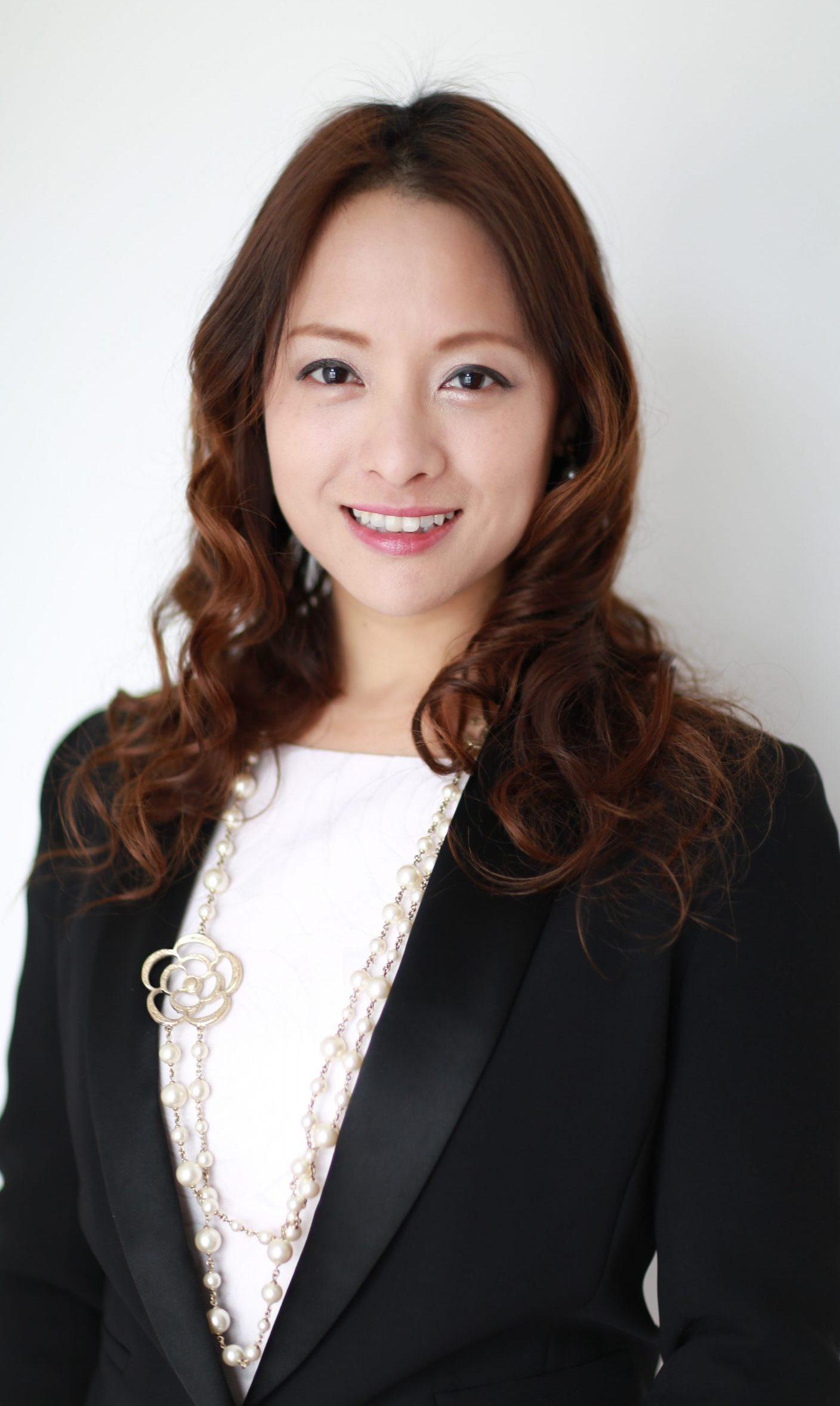 Olivia Kung