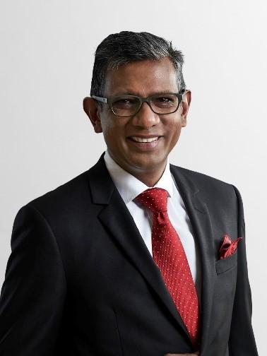 Siva Kumar Kanagasabai