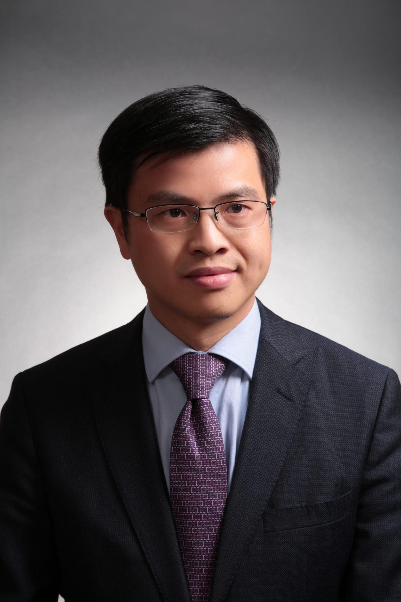 Chen  Fuyong