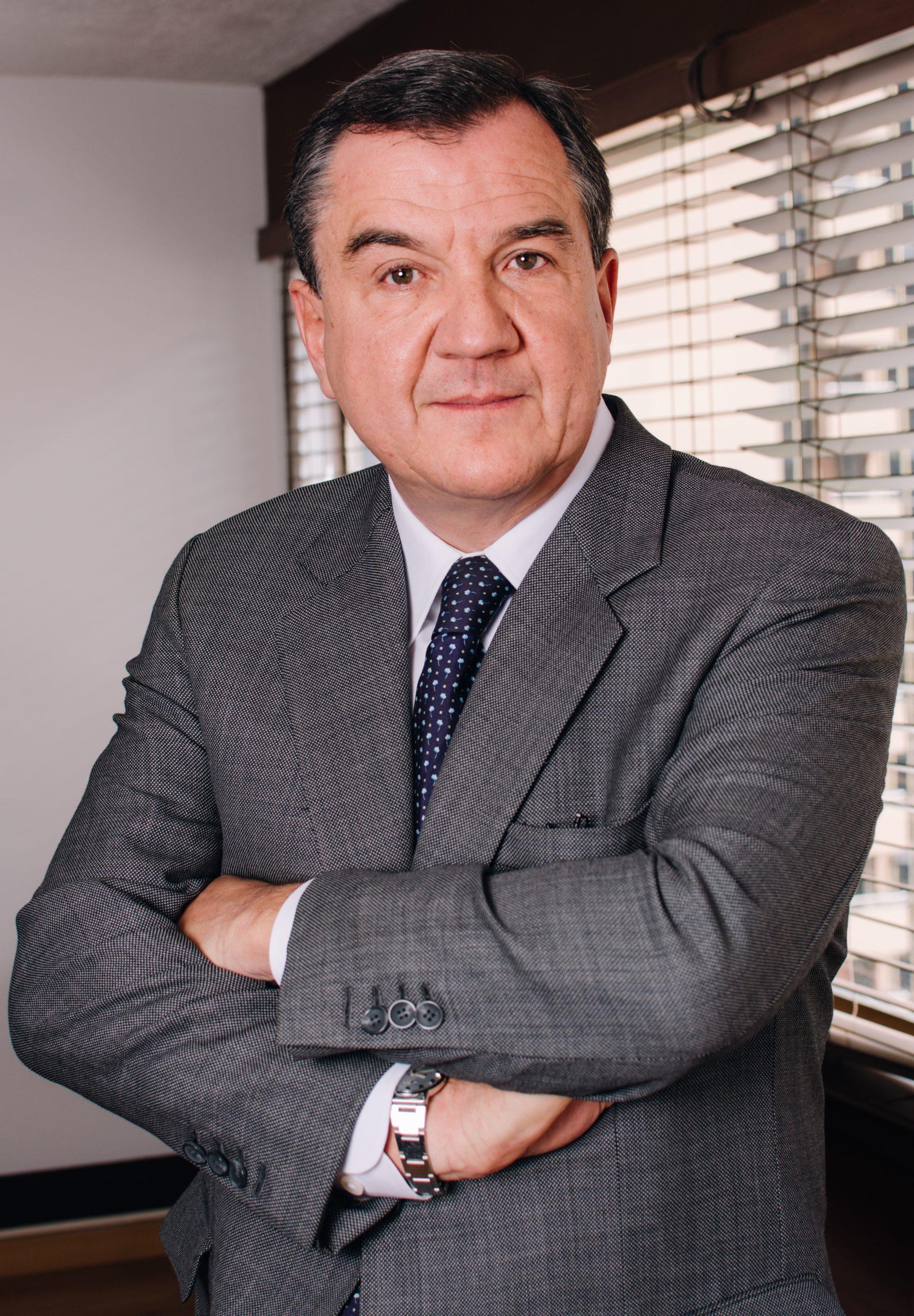 Ignacio Santamaria