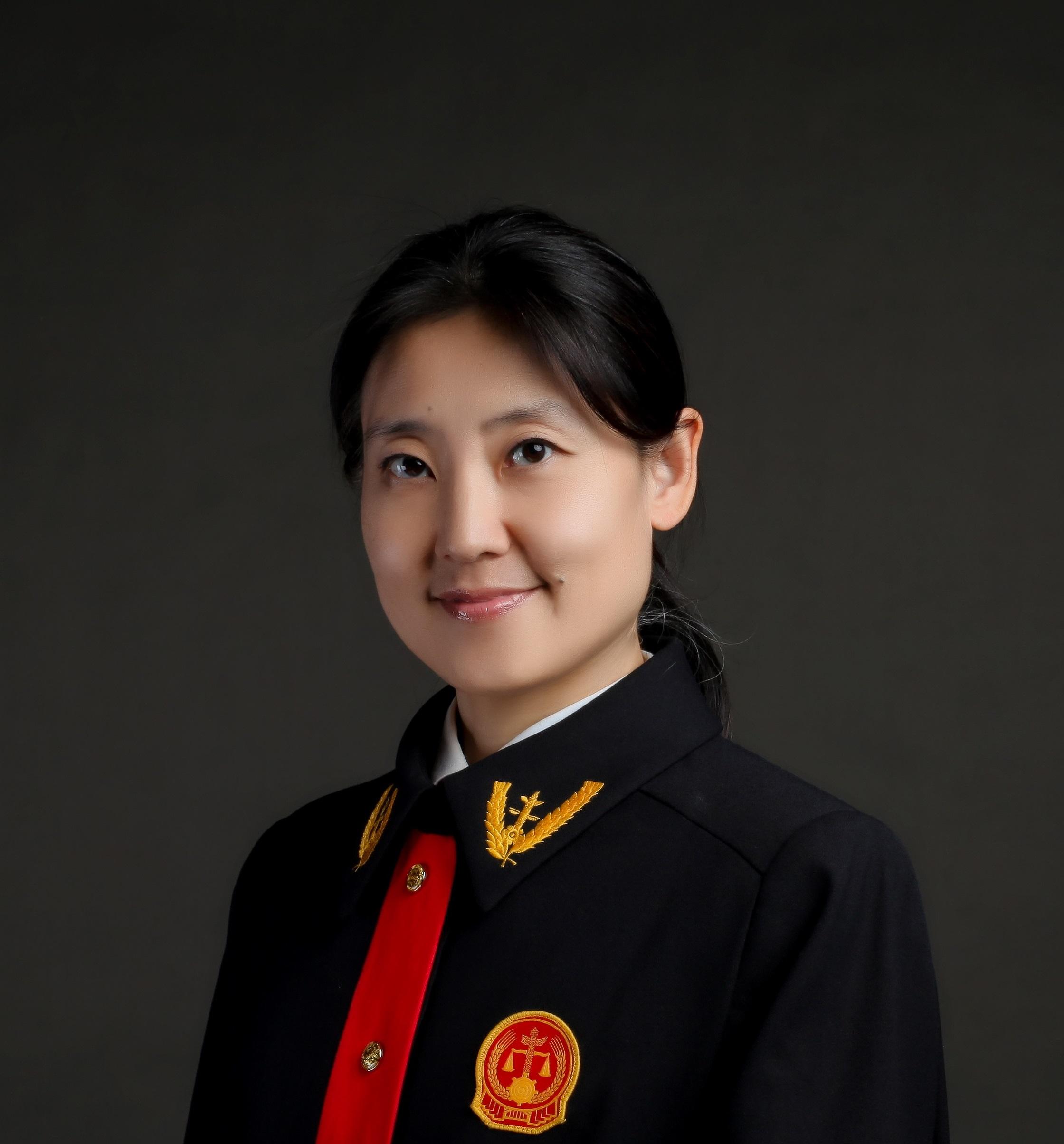 Gao  Xiaoli
